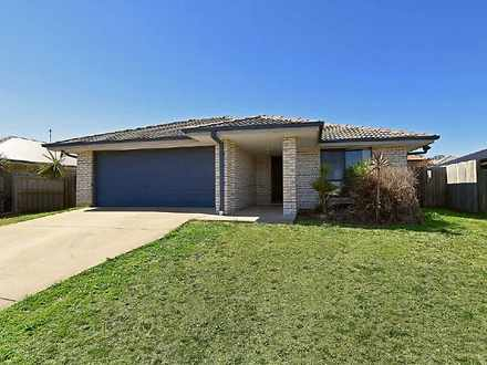 10 Bulloo Street, Glenvale 4350, QLD House Photo