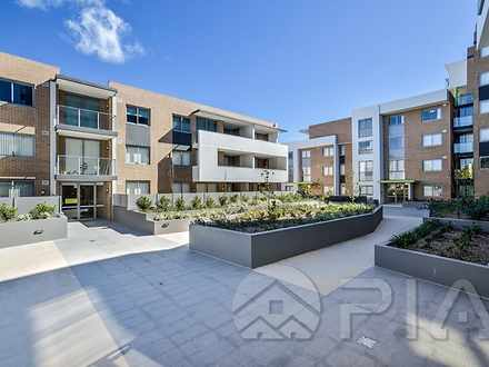 126/1 Meryll Avenue, Baulkham Hills 2153, NSW Apartment Photo