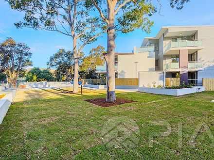 40/23-39 Telopea Avenue, Homebush West 2140, NSW Apartment Photo