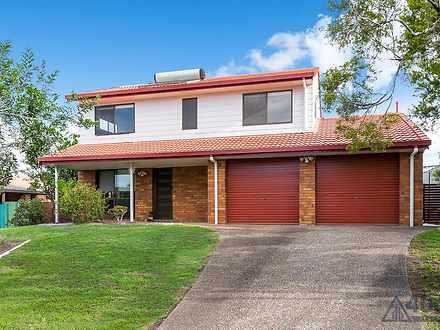 36 Hazelton Street, Riverhills 4074, QLD House Photo