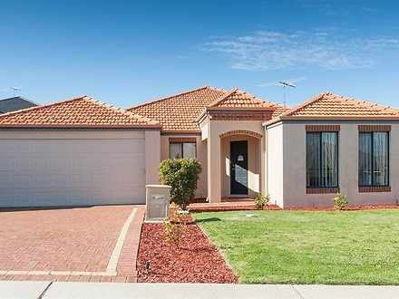 6 Carothers Meander, Tapping 6065, WA House Photo
