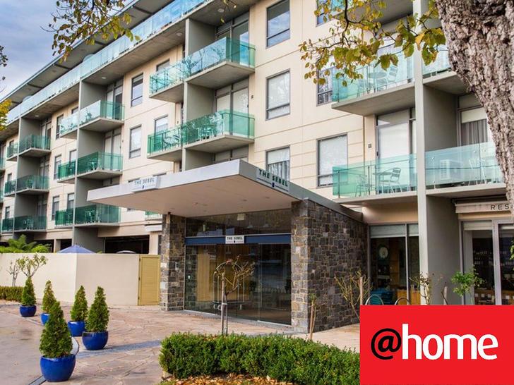 Apartment - 306/12 St John ...
