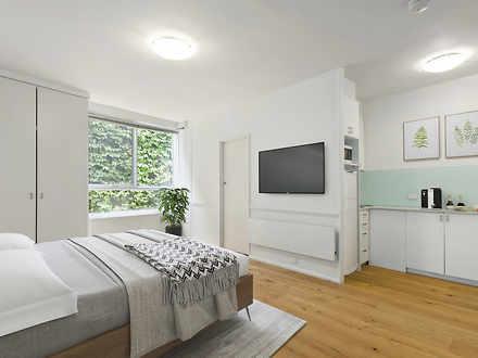 Apartment - 112/25 Hotham S...