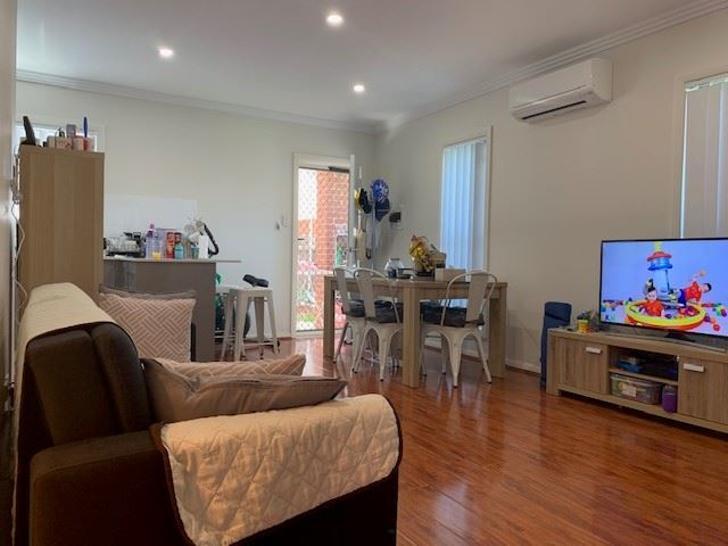 10A Wycombe Street, Doonside 2767, NSW Flat Photo