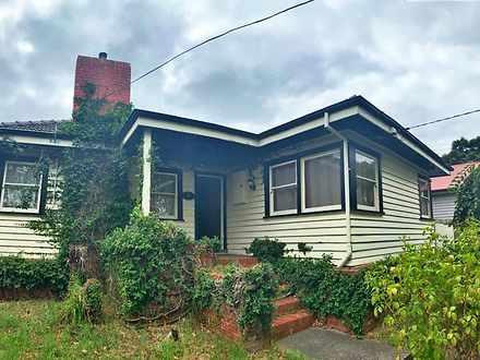 63 Springfield Road, Box Hill North 3129, VIC House Photo