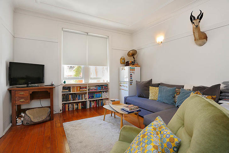 10/46 Roslyn Gardens, Rushcutters Bay 2011, NSW Apartment Photo