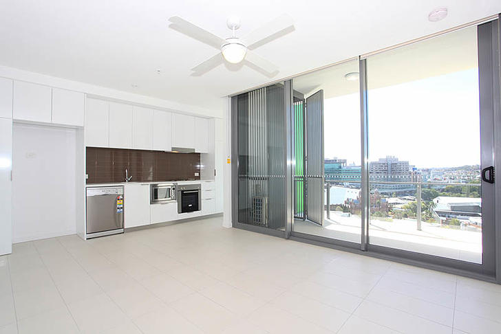1804/348 Water Street, Fortitude Valley 4006, QLD Unit Photo