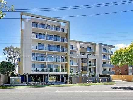 Apartment - 415 / 109 Manni...