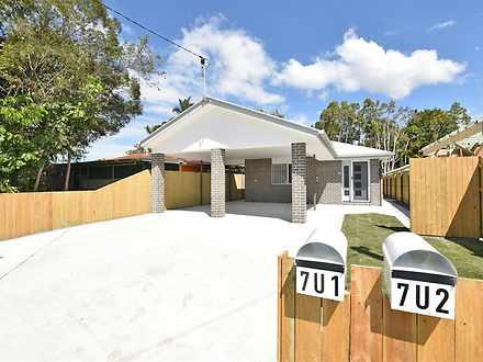 UNIT 2/7 Rose Street East, Mango Hill 4509, QLD Duplex_semi Photo