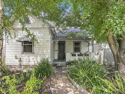 House - 409 Raglan Street S...