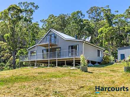 House - 490 Paloona Road, P...
