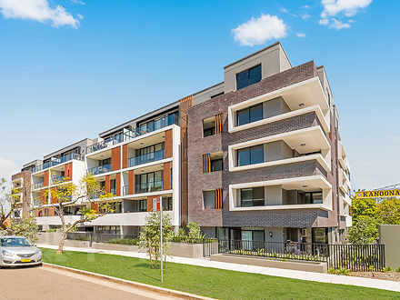 13/1-9 Kanoona Avenue, Homebush 2140, NSW Apartment Photo