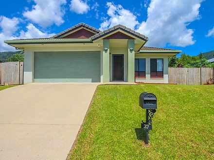 37 Galeandra Street, Edmonton 4869, QLD House Photo