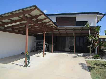 UNIT 8/34 Marten Street, South Gladstone 4680, QLD Unit Photo