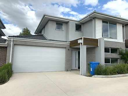 6/44 Golf Links Road, Berwick 3806, VIC Townhouse Photo