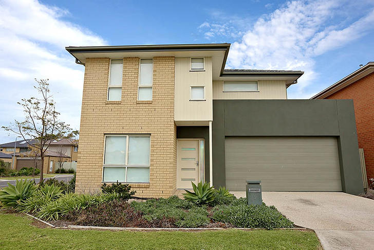 House - 1 Caldwell Court, S...