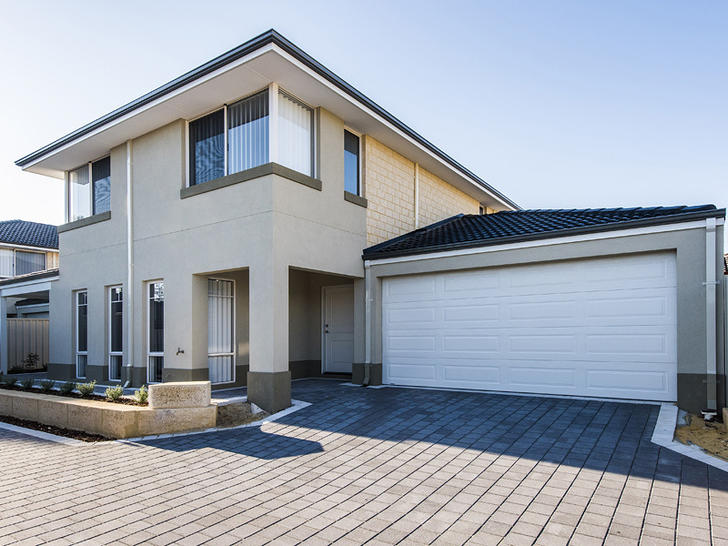 Townhouse - A/68 Drummond S...