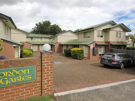 7/35 Gordon Parade, Mount Gravatt 4122, QLD Townhouse Photo