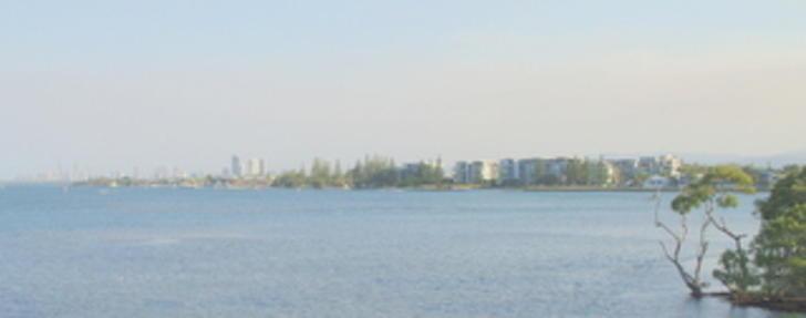 Apartment - Broadwater  Esp...