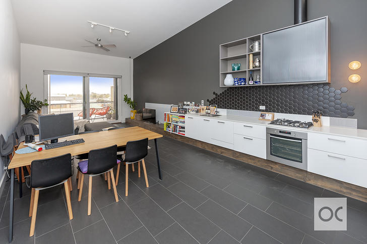 Apartment - 209/59 Cnr Gibs...