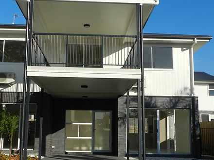 4/77-79 Tank Street, West Gladstone 4680, QLD Townhouse Photo