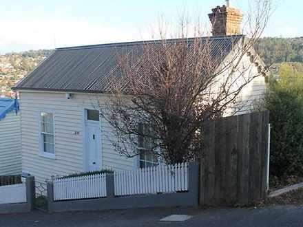 House - 230 St John Street,...