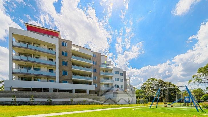 35/13-19 Seven Hills Road, Baulkham Hills 2153, NSW Apartment Photo