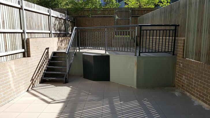 18/16-20 Mercer Street, Castle Hill 2154, NSW Apartment Photo