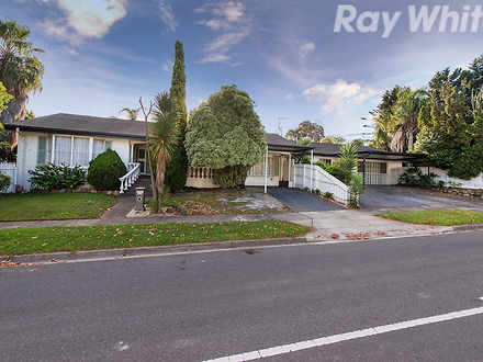 House - 959 Burwood Highway...