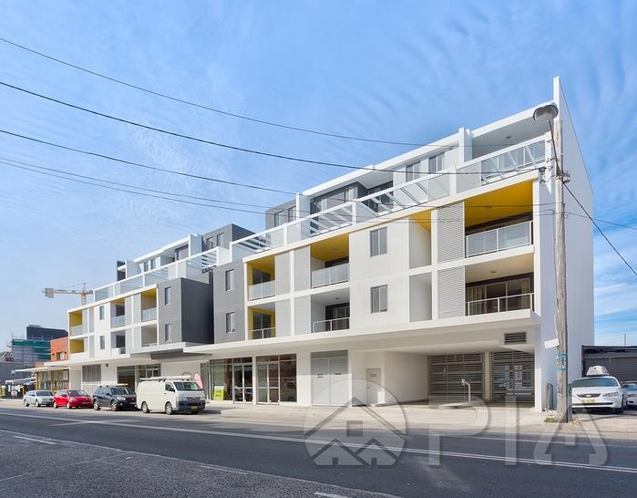 1/610-618 New Canterbury Road, Hurlstone Park 2193, NSW Apartment Photo