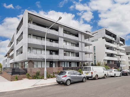Apartment - 208/9 Edwin Str...