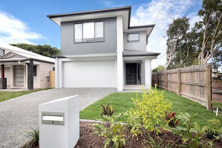 1 Everthorpe Street, Northgate 4013, QLD House Photo