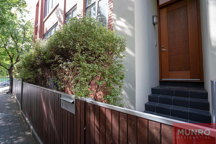 Townhouse - 2/70 Rundle Str...