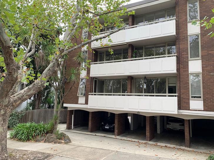 Apartment - 7/13 Rockley Ro...