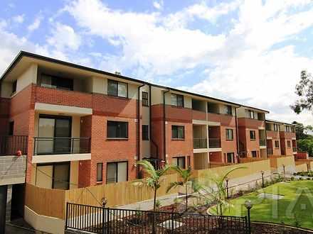 18/1 Russell Street, Baulkham Hills 2153, NSW Apartment Photo