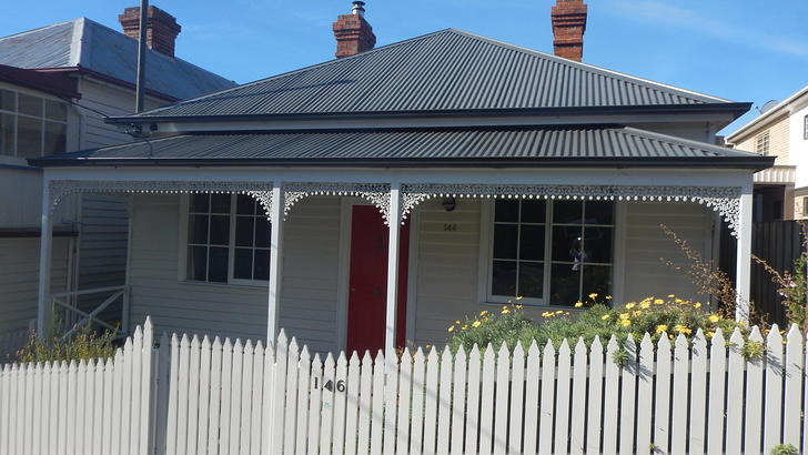 House - 146 Brisbane Street...