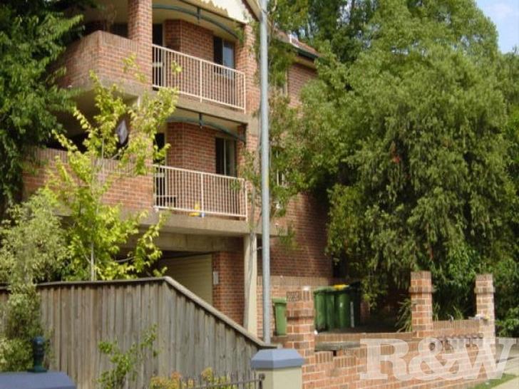 6/64 Prospect Street, Rosehill 2142, NSW Unit Photo