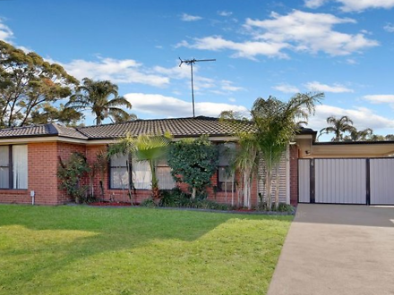 6 Laura Place, St Clair 2759, NSW House Photo