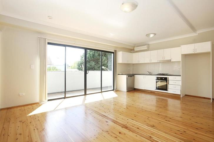 14/225-227 Denison Road, Dulwich Hill 2203, NSW Apartment Photo