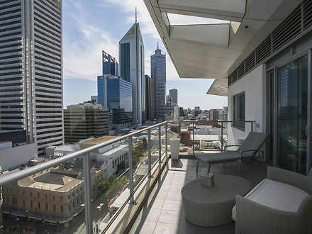 59/580 Hay Street, Perth 6000, WA Apartment Photo