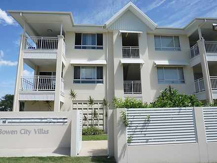 UNIT 4/10 Williams Street, Bowen 4805, QLD Apartment Photo
