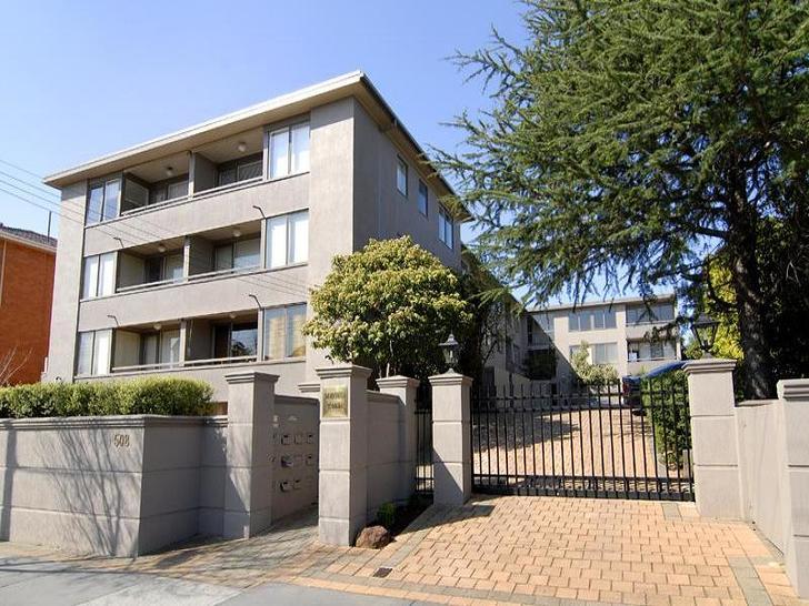 Apartment - 9/508 Glenferri...