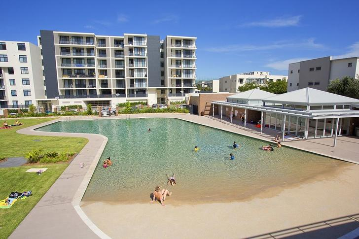 C210/12 Nuvolari Place, Wentworth Point 2127, NSW Apartment Photo