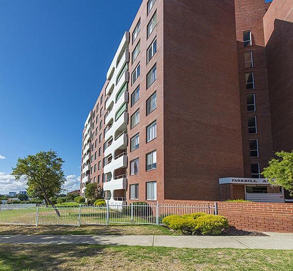 6/46 Rutland Avenue, Lathlain 6100, WA Apartment Photo