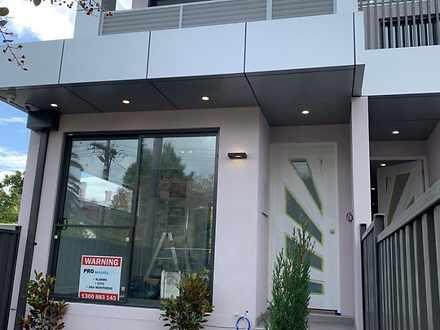 106 Argyle Street, St Kilda 3182, VIC House Photo