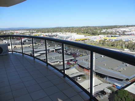808/9 Murrajong Road, Springwood 4127, QLD Apartment Photo