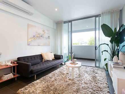 Apartment - 48/27-41 Wyndha...