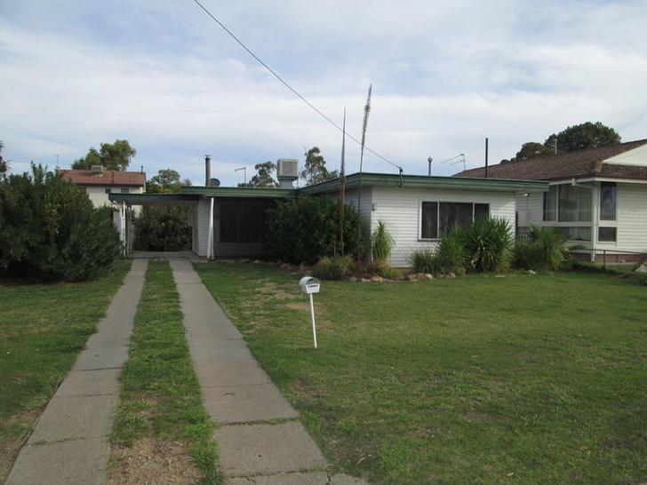17 Delander Crescent, Moree 2400, NSW House Photo