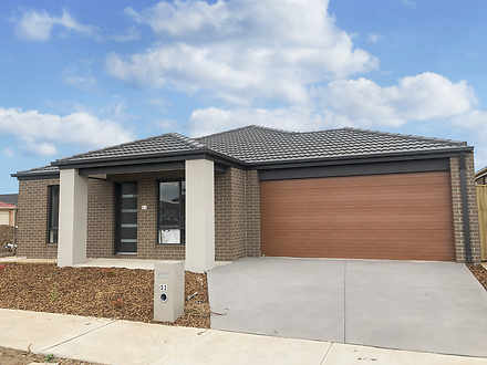 32 Orchid Avenue, Harkness 3337, VIC House Photo
