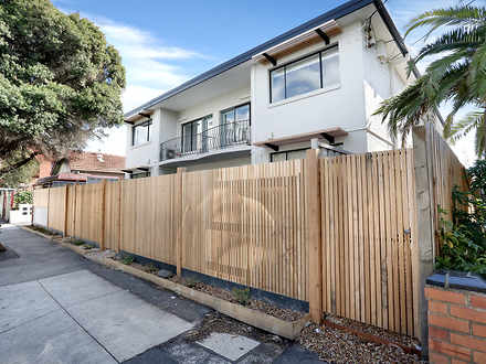 Apartment - 5/3 Hickford St...